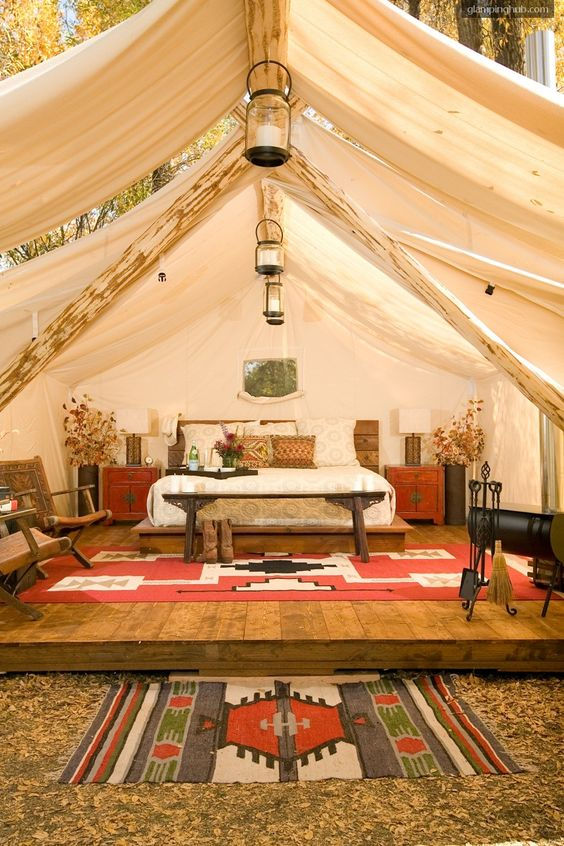 6 TIPS To Create A Native American Style Room Decor - Paintnest